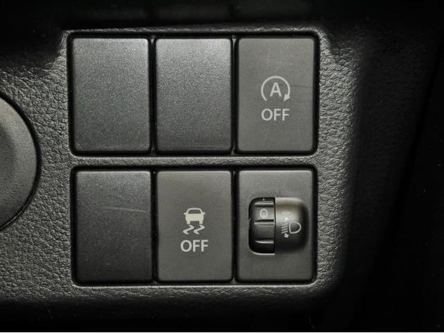 L キーレスエントリーシステム 横滑り防止システム AUX対応 PW エアバック パワステ AC Wエアバッグ 4WD ABS アイドリンクストップ CD付き(12枚目)
