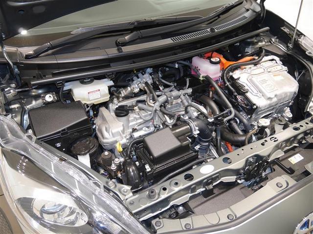 クロスオーバー グラム フルセグ Bカメ メモリーナビ ETC スマートキ- ドラレコ 衝突被害軽減装置 1オナ 盗難防止システム ABS(7枚目)