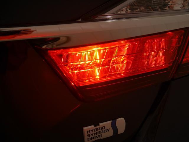 トヨタ カムリ ハイブリッド Gパッケージ・プレミアムブラック FF