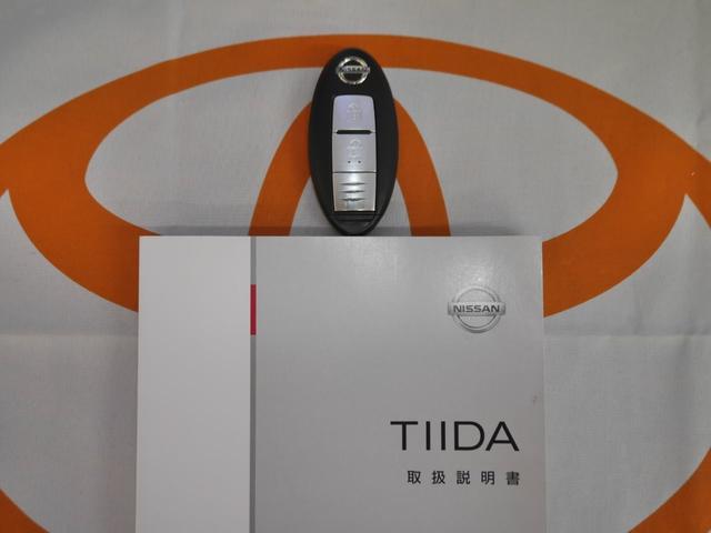 日産 ティーダ 15M FF