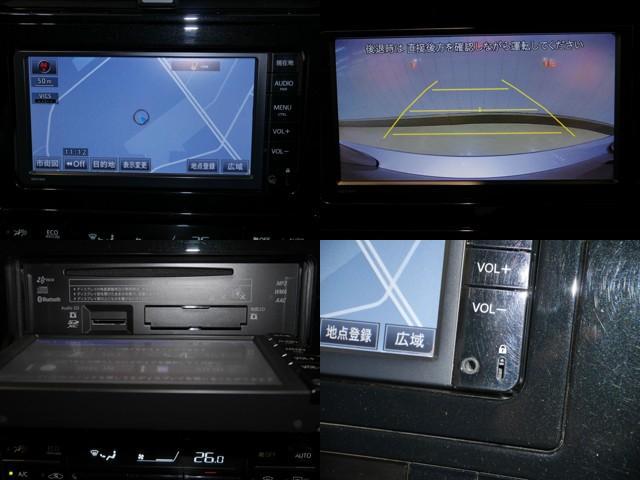 トヨタ プリウス S 4WD