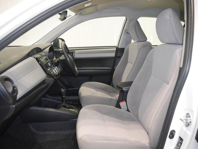 トヨタ カローラアクシオ 1.3X ビジネスパッケージ FF