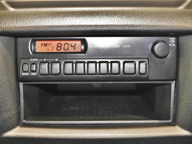 スーパーロングDXターボ 4WD キーレス・ETC付(12枚目)