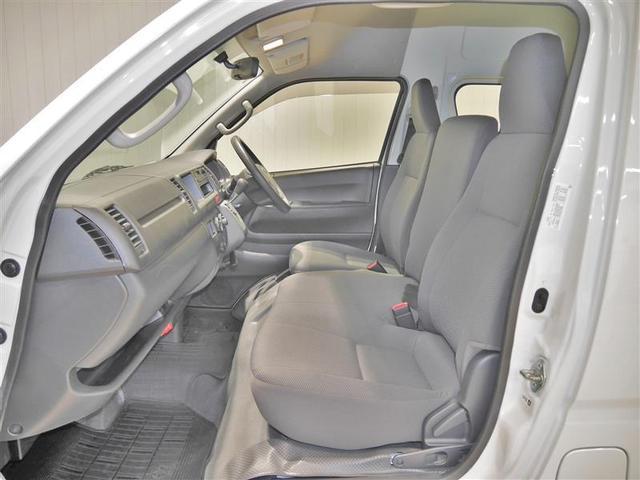 スーパーロングDX 4WD キーレス付・寒冷地仕様車(9枚目)