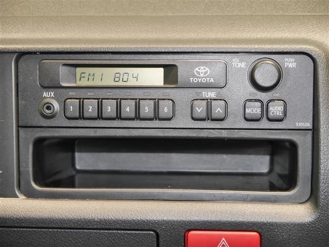 スーパーロングDX 4WD キーレス付・寒冷地仕様車(11枚目)