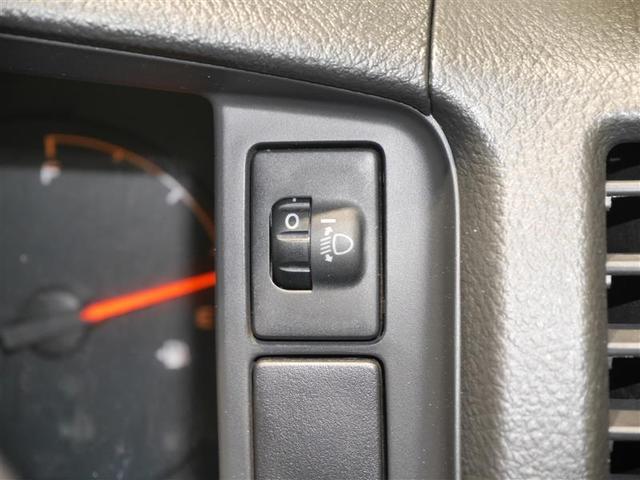 スーパーロングDX 4WD キーレス付・寒冷地仕様車(13枚目)