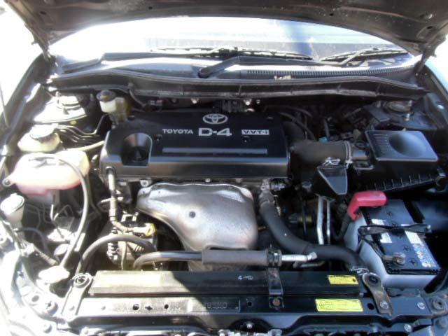 トヨタ カルディナ 4WD 2.0ZT エアロ マフラー サンルーフ 1ナンバー