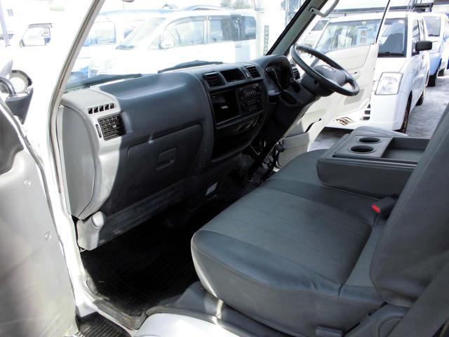 マツダ ボンゴバン 4WD 1.8DX 両側スライド ハイルーフ