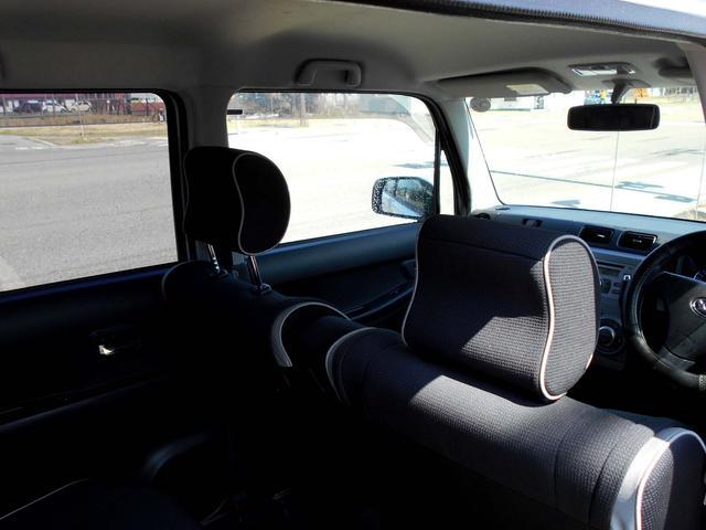 ダイハツ ムーヴコンテ 4WD カスタム X 社外アルミ ABS スマートキー