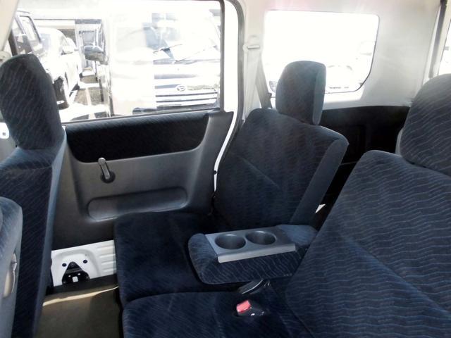 ホンダ バモス 4WD 660M ABS キーレス