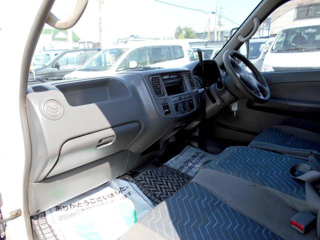 日産 キャラバン 4WD SロングDX ハイルーフ リアヒーター 寒冷地仕様