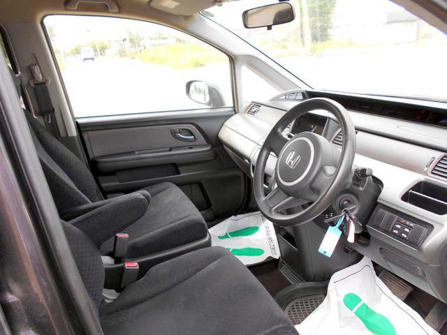 ホンダ ステップワゴン 4WD Gスタイルエディション 両側電動スライド 純正HID