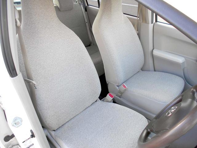 トヨタ パッソ 4WD 1.0X ABS 社外AW タイベルチェーン交換不要