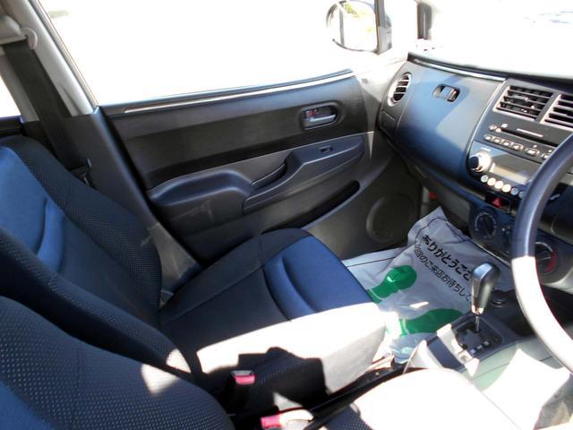 スズキ セルボ 4WD TXターボ スマートキー リビルトタービン搭載
