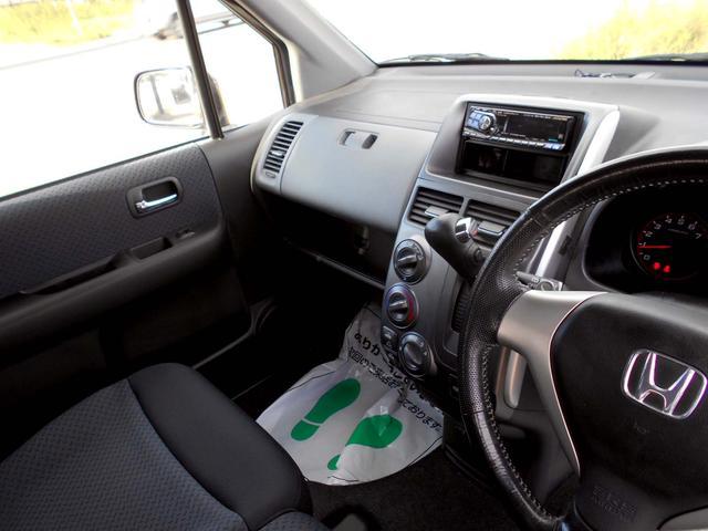 ホンダ モビリオスパイク 4WD 1.5AU リアスポ エンジンスターター HID