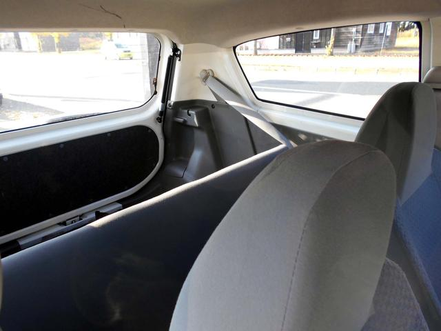 ダイハツ ミラ 4WD TL ABS タイミングベルトチェーン