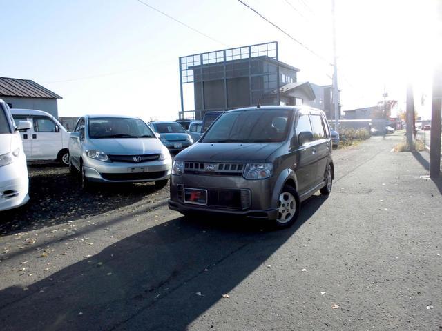日産 オッティ 4WD 660RS FOUR  タイベル交換済