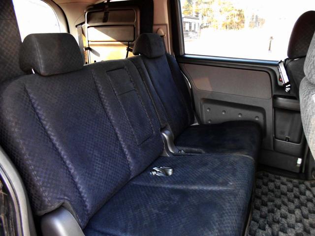 ホンダ ステップワゴン 2.0G スタイルエディション 両側電動スライド HID