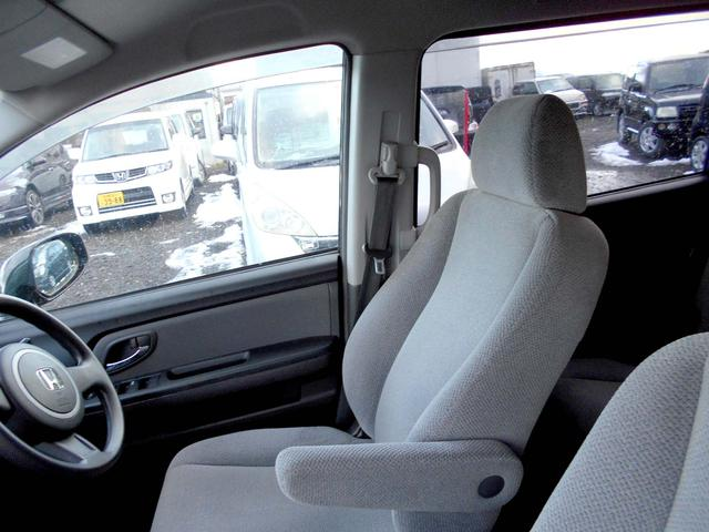 ホンダ ステップワゴン 4WD 2.0G Lパッケージ 電動スライド HID