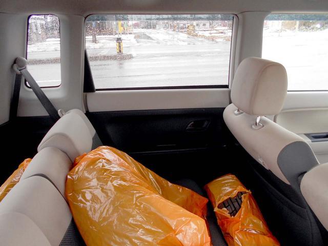 ホンダ ゼスト 4WD 660G ABS 夏冬タイヤ付 タイベル交換済