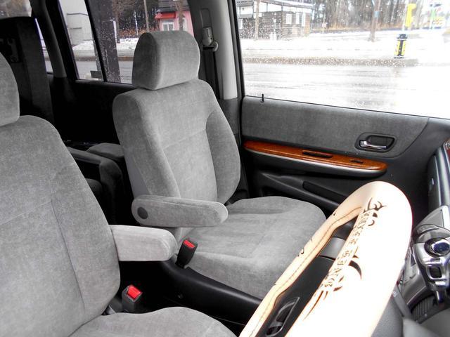 ホンダ ステップワゴン 4WD 2.0G 電動スライド ローダウン HDDナビ