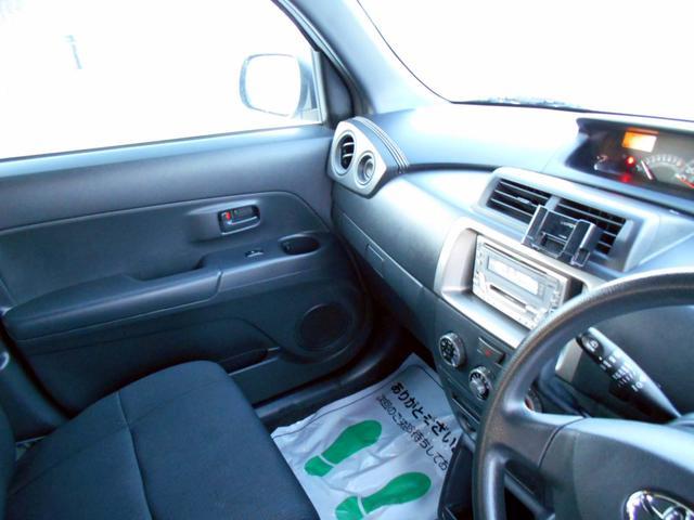 トヨタ bB 4WD 1.3S ABS タイミングベルトチェーン 後期型