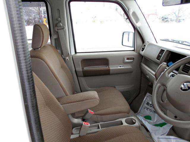 スズキ エブリイワゴン 4WD 660JP ABS タイベルチェーン
