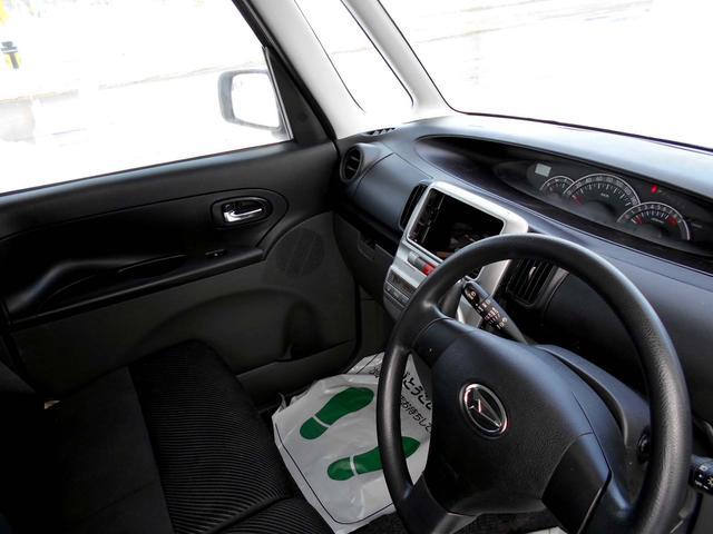 ダイハツ タント 4WD カスタムX タイベルチェーン スマートキー HID