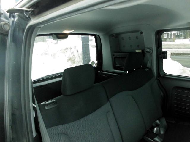 ホンダ モビリオスパイク 4WD 1.5W 電動スライド HID タイベルチェーン