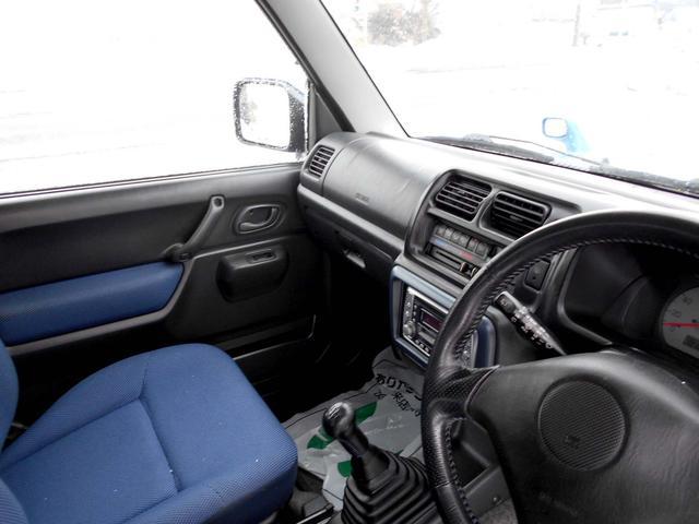 スズキ ジムニー 4WD FISフリースタイルワールドカップリミテッドターボ