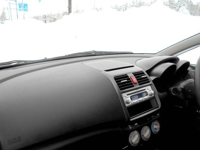 4WD 1.5G 夏冬タイヤ付 タイベルチェーン(8枚目)