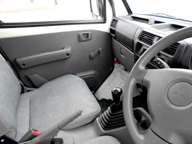 三菱 ミニキャブバン 4WD 660CD 両側スライド タイベル交換済