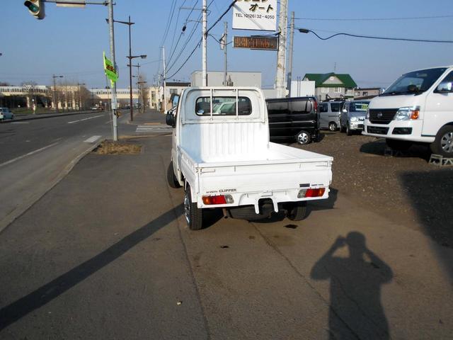4WD 660SD 夏冬タイヤ付(5枚目)