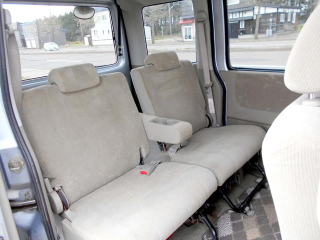 4WD カスタムターボR タイベルチェーン 後期型(17枚目)
