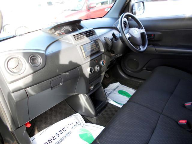 4WD 1.3S ガーネット スマートキー エンスタ ナビ(20枚目)