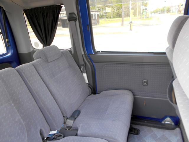 4WD カスタムターボR  リアヒーター(16枚目)