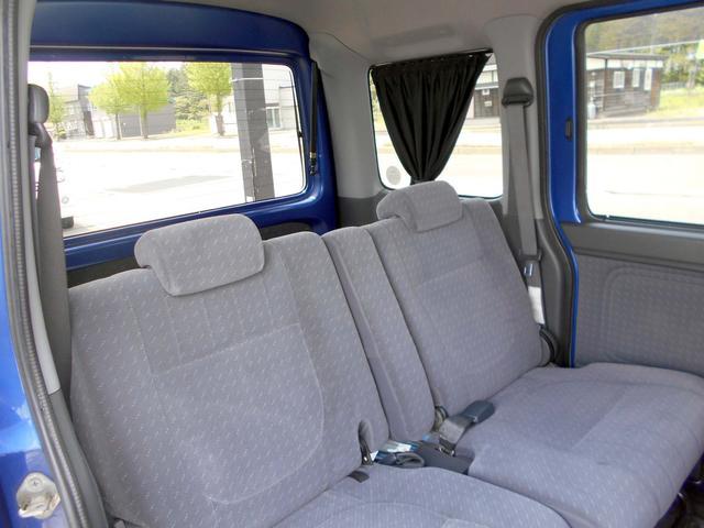 4WD カスタムターボR  リアヒーター(17枚目)