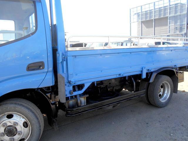 切替式4WD 4.0DT 2トン セミロングフルジャストロー(4枚目)