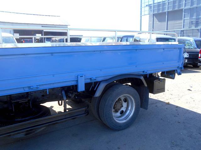 切替式4WD 4.0DT 2トン セミロングフルジャストロー(5枚目)