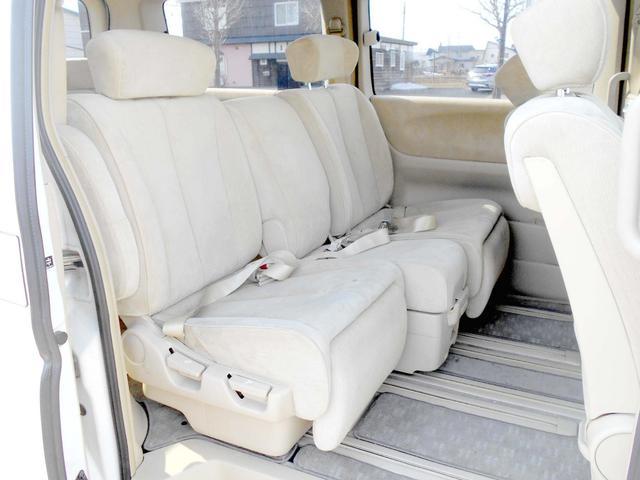 「日産」「エルグランド」「ミニバン・ワンボックス」「北海道」の中古車22