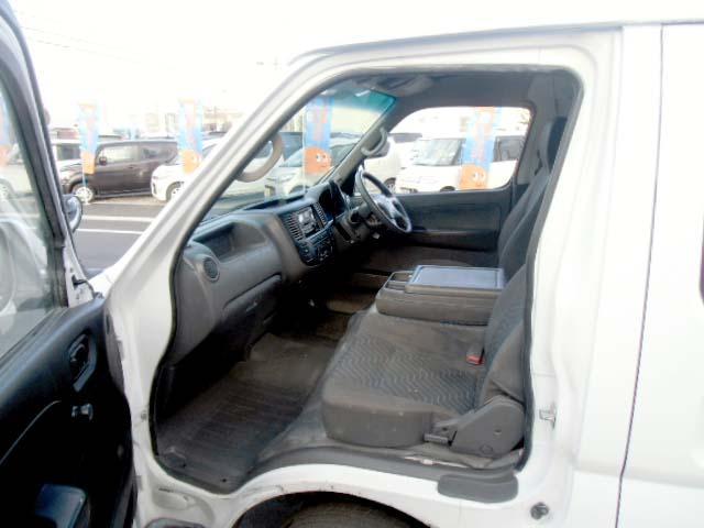 4WD 3.0ディーゼルターボ ロングDX 6人乗り(8枚目)