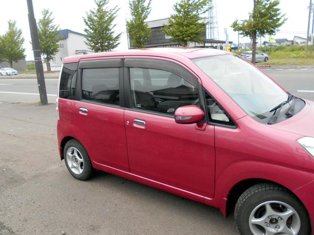 「スバル」「ステラ」「コンパクトカー」「北海道」の中古車8