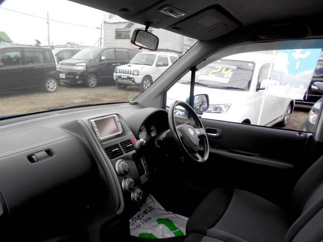 「ホンダ」「モビリオスパイク」「ミニバン・ワンボックス」「北海道」の中古車17