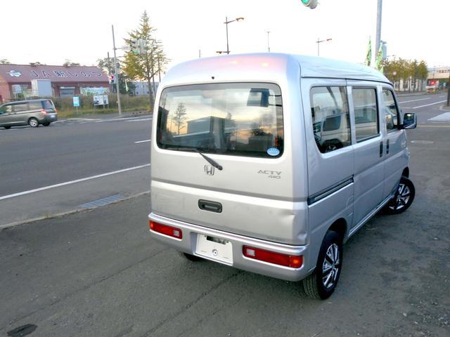 「ホンダ」「アクティバン」「軽自動車」「北海道」の中古車9