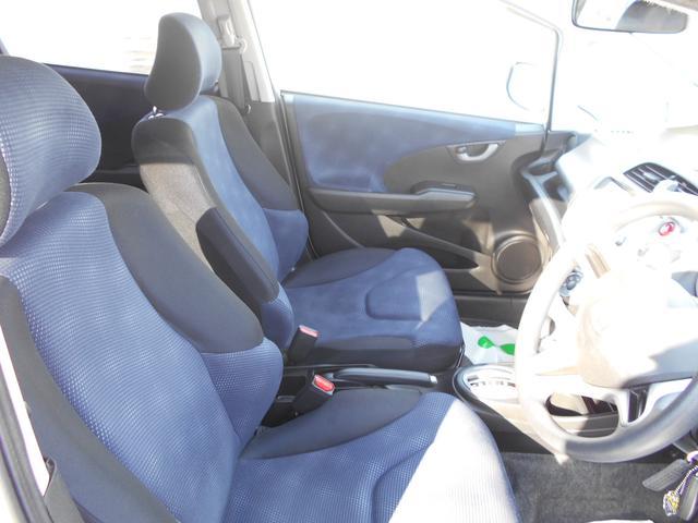 「ホンダ」「フィット」「コンパクトカー」「北海道」の中古車17