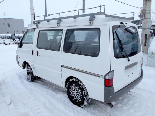「日産」「バネットバン」「その他」「北海道」の中古車3