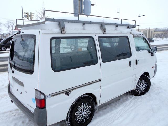 「日産」「バネットバン」「その他」「北海道」の中古車6