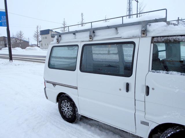 「日産」「バネットバン」「その他」「北海道」の中古車7