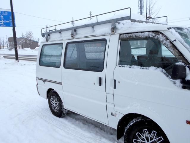「日産」「バネットバン」「その他」「北海道」の中古車8