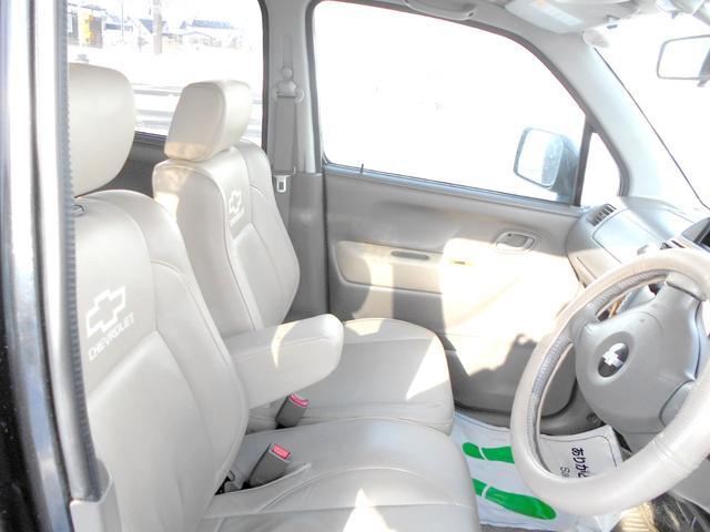 「シボレー」「シボレー MW」「ミニバン・ワンボックス」「北海道」の中古車15
